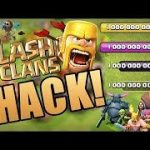 Clash of clans hack 2017 clash of clans hack unlimited gems no root no survey for android