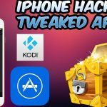 Get Kodi,Hacked Apps iOS Games FREE (No Jailbreak,No Computer)