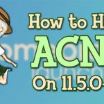 How to Hack ACNL on 11.5.0-38 2017 RPwnG