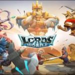 Lords Mobile Hack Cheats 2017- Android iOS – New METHOD