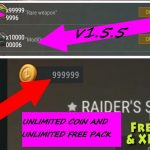 NEW HACK LAST DAY ON EARTH 1.5.5 UNLIMITED CRATES AND COINS (100 Légit)