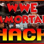 WWE Immortals HackCheat by GameBag.ORG – Learn How to Get Free Credits (iOSAndroid)