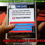 jurassic world the game hack tool android – jurassic world the game hack coins 2017