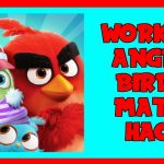 Angry Birds Match Hack How to Get Unlimited Coins and Gems in Angry Birds Match