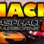 Asphalt 8 Airborne Hack – How to Get Free Credits and Tokens Cheats (AndroidiOS)