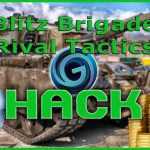 Blitz Brigade Rival Tactics HackCheat by GameBag.ORG – Get Free Coins and Diamonds (iOSAndroid)