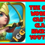 Castle Clash Hack How to Get Unlimited Gems in Castle Clash