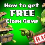 Clash Of Clans Hack – Get Free Gems Unlimited Gold (iOS and Android)