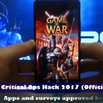 Critical Ops Hack 2017 – 1000 credits in 5 minutes hack (android and iOS)