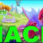 Dragons World Hack – Dragons World Cheats for Free Crystals, Gold and Food 2017 iosandroid✔