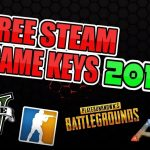 FREE STEAM KEY 2017 KEY GENERATOR DOWNLOAD LINK