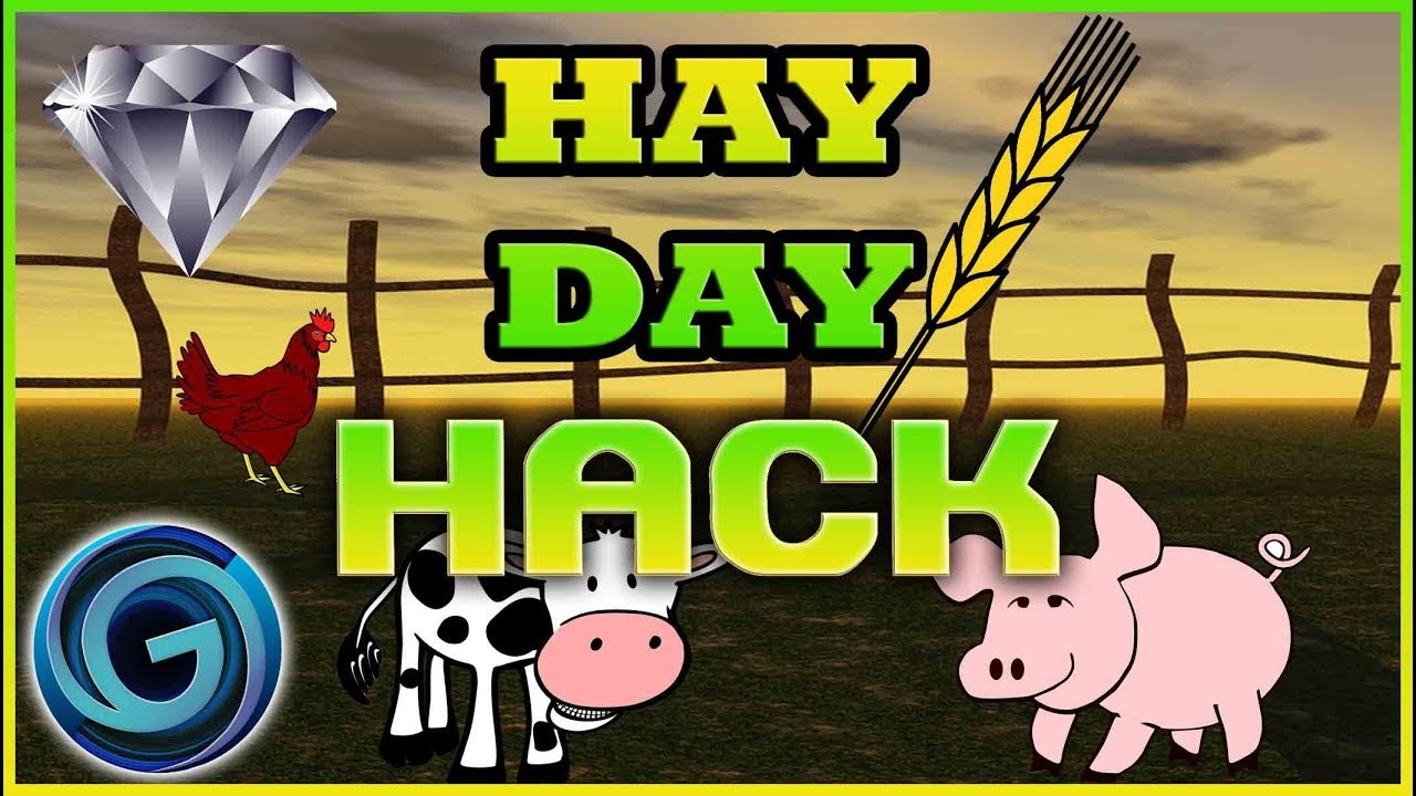 Hay Day HackCheat by GameBag ORG – Get Free Coins and