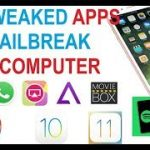 How Install ++Tweaked Apps,Paid Apps and Hacked Games Without JAILBREAK NO COMPUTER