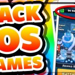 How To GET HACKED iOS GAMES (no JAILBREAK Computer) 2017 iOS 1011
