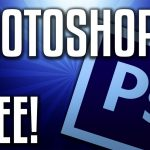 How to get PHOTOSHOP for FREE? MAC and WINDOWS 100 FREE