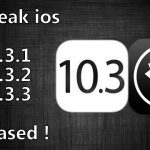 越狱 下载 Jailbreak ios 10.3 Beta 1 Cydia Demonstration 64bit (Джейлбрейк 10.3.2 – 10.3.3)