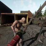 Miscreated Review and PVP Gample. Epic player kill with Bear Trap