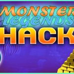 Monster Legends HackCheats – How To Get Free Gold, Gems and Food (No Survey)