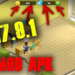 My Cafe: Recipes Stories MOD APK HACK FREE SHOPPING
