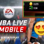 NBA LIVE MOBILE HACK ANDROID IOS 2017 – COINS AND CASH – Hack Nba live Mobile