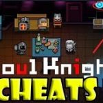Soul Knight Cheats for iOS Android – UNLIMITED FREE GEMS HACK No Root