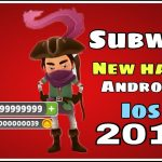 Subway Hack update v 1.76.0 – Android IOS – Mod Gold Keys Hack Subway Surfers 2017