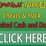 The Simpsons Tapped Out Hack – Free Donuts and Cash Cheats (AndroidiOS)