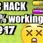clash of clans hack – clash of clans hack 2017 – clash of clans gem hack android and ios