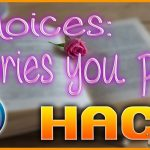 Choices Stories You Play HackCheats – Get Free Keys and Diamonds (iOSAndroidAmazon)