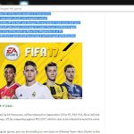 FIFA 17 Crack Patch For Mac,Windows Xbox