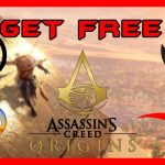 Get Assassins Creed Origins FREE for STEAM UPLAY (Limited)