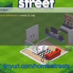 Home Street Coins Gems Cheats iOS Android No Human Verification Surveys