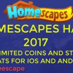Homescapes Hack – How To Get Free Homescapes Coins and Stars – Homescapes Cheats