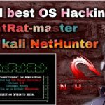 How to install TheFatRat-master Tool on Kali Nethuter step by step in Hindi