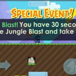 JUNGLE BLAST EVENT PROFIT (PRANK) GONE WRONG GROWTOPIA