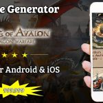 King Of Avalon Hack – Online Cheat For Android iOS 999k Resources