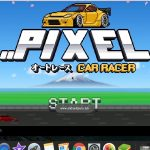 Pixel Car Racer – Hacked Game Files (100 million 900+ Crates)