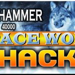 Warhammer 40000 Space Wolf HackCheats by GameBag.ORG – Get Free Credits and Parts (iOSAndroid)