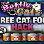 Battle Cats Hack 2017 – Get Free Cat Food (AndroidiOS)