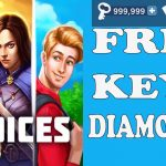 Choices Stories You Play Hack 2017 – Free Diamonds and Keys for Android and iOS