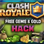 Clash Royale Hack 2017 – Free Gems and Gold Cheats (AndroidiOS)