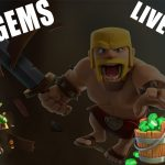 Clash of Clans Hack Clash of Clans Cheat gems attacks no private server movie update HD Live
