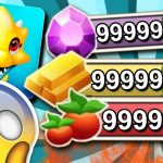 Dragon City – Unlimited Gems Gold and FOOOOD