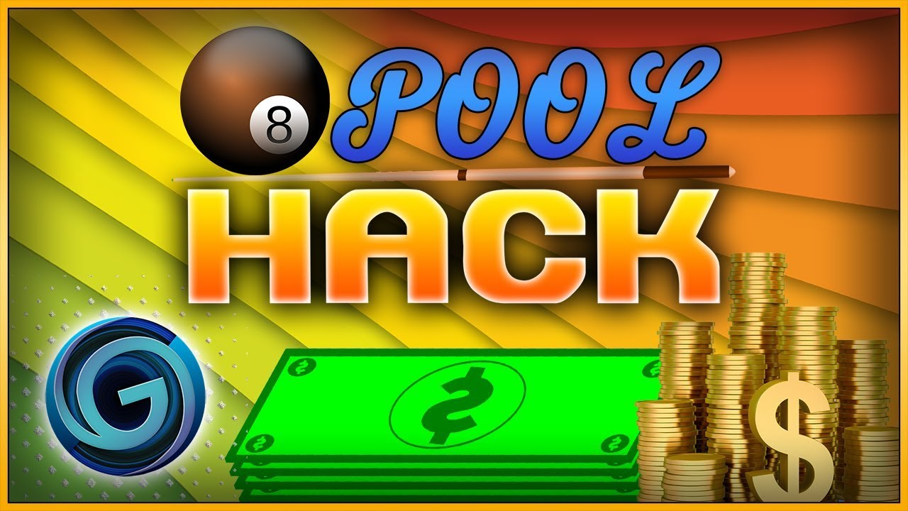 free coins and cash for 8 ball pool no survey