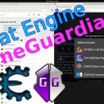 Game Hack Tool: Cheat Engine vs GameGuardian PC vs Android Game