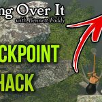 Getting Over It Checkpoint HackCheat + Download Game Free