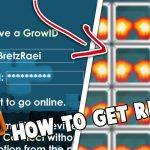 HOW TO GET RICH BY BEING A HACKER (EASY DIAMONDLOCKS) MUST WATCH GROWTOPIA