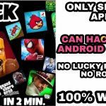 How to Hack Any Android Game 100( No Root )Using This Best Method ✌