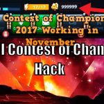 MARVEL Contest of Champions Hack ,Unlimited Units Gold 2017 November (working proof)