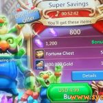 Monster Legends Hack 2017,Free Gems And Gold (Android ios)